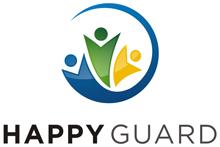 HAPPYGUARD Logo